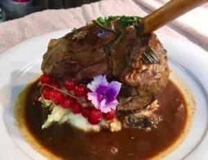 Food Menu Lamb 01
