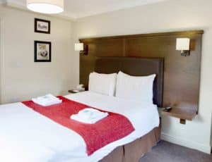 Deluxe Double Room With Shower 03