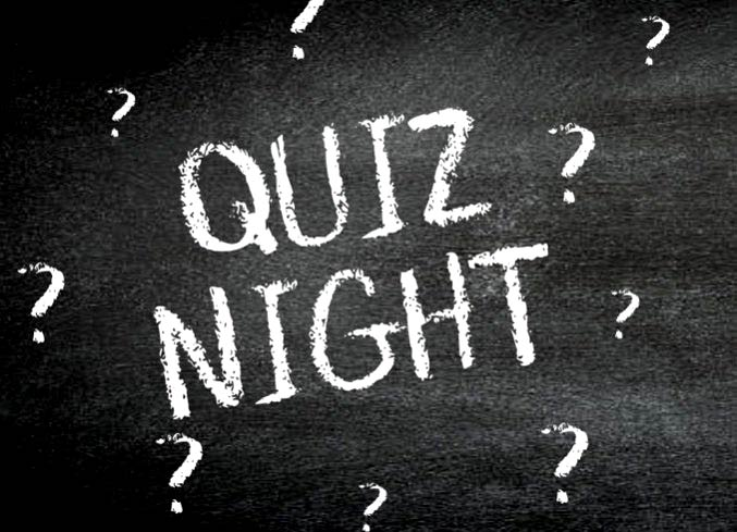Quiz Night At The Usk And Railway Inn