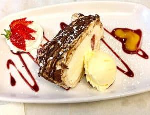 Usk & Railway Dessert 02