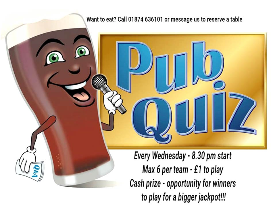 The Usk Pub Quiz2